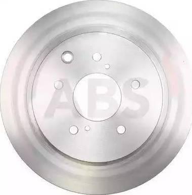 A.B.S. 15997 - Bremžu diski interparts.lv