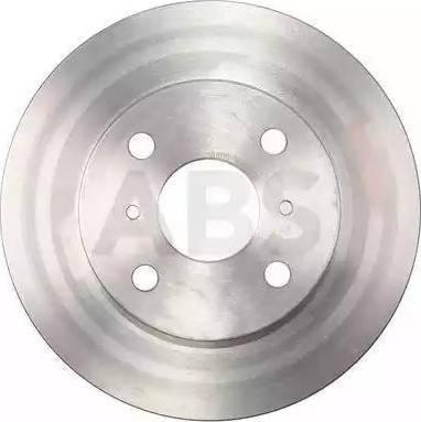 A.B.S. 15960 - Bremžu diski interparts.lv