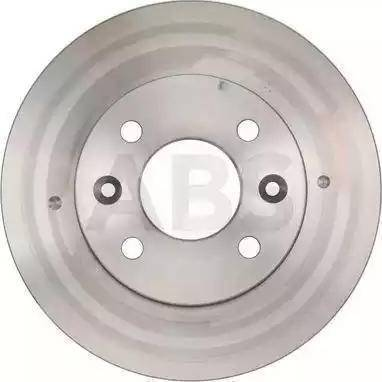 A.B.S. 15117 - Bremžu diski interparts.lv