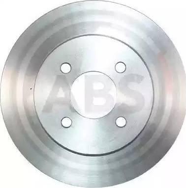 A.B.S. 16990 - Bremžu diski interparts.lv