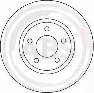 A.B.S. 16949 - Bremžu diski interparts.lv