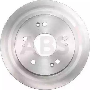 A.B.S. 16908 - Bremžu diski interparts.lv
