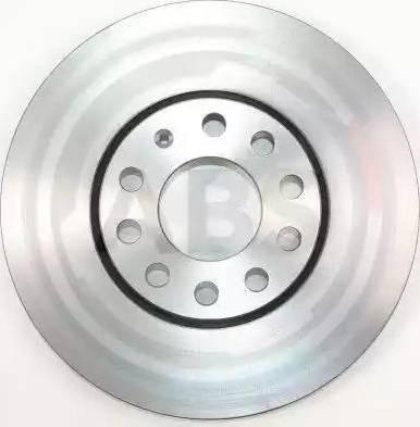 A.B.S. 16098 - Bremžu diski interparts.lv