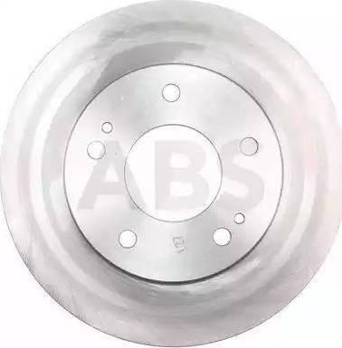 A.B.S. 16864 - Bremžu diski interparts.lv