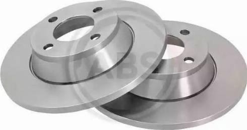 EGT 410020EGT - Bremžu diski interparts.lv