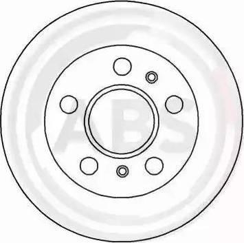 EGT 410423EGT - Bremžu diski interparts.lv
