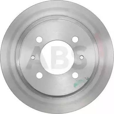 A.B.S. 16212 - Bremžu diski interparts.lv