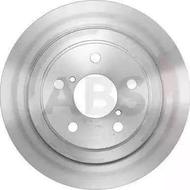 A.B.S. 16274 - Bremžu diski interparts.lv
