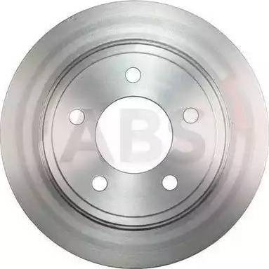 A.B.S. 16719 - Bremžu diski interparts.lv
