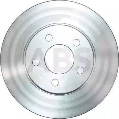 A.B.S. 16723 - Bremžu diski interparts.lv