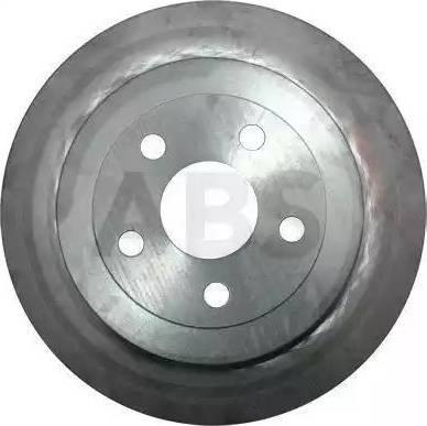 A.B.S. 16727 - Bremžu diski interparts.lv