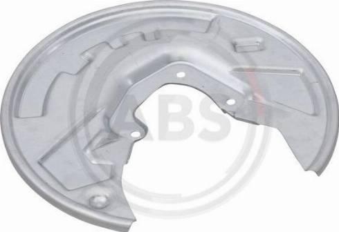 A.B.S. 11339 - Dubļu sargs, Bremžu disks interparts.lv
