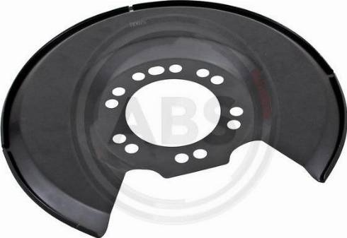 A.B.S. 11270 - Dubļu sargs, Bremžu disks interparts.lv