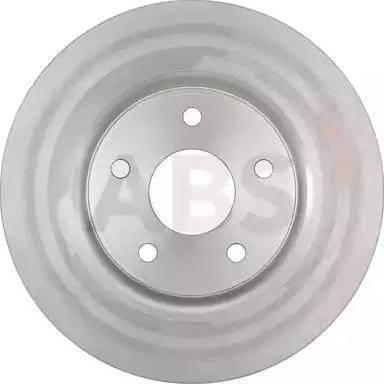 A.B.S. 18405 - Bremžu diski interparts.lv