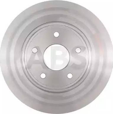 A.B.S. 18419 - Bremžu diski interparts.lv