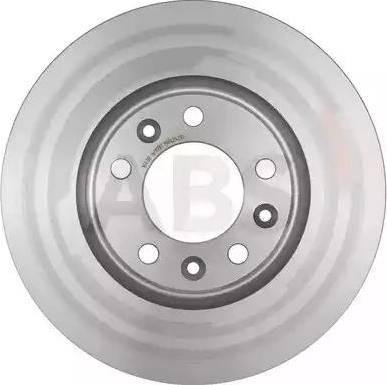 A.B.S. 18439 - Bremžu diski interparts.lv