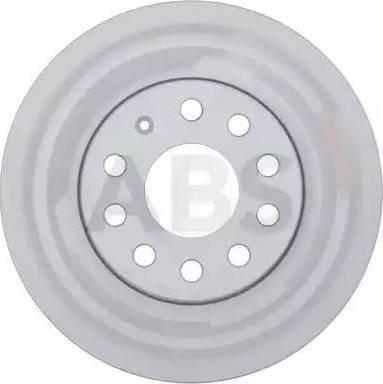 A.B.S. 18430 - Bremžu diski interparts.lv