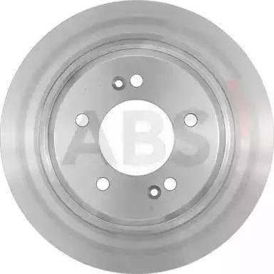 A.B.S. 18423 - Bremžu diski interparts.lv