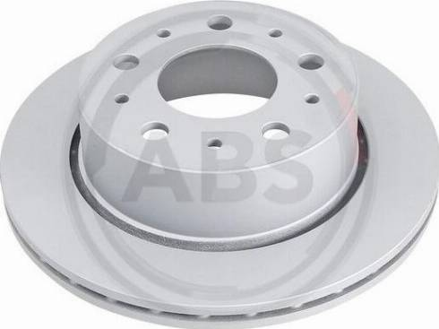 A.B.S. 18554 - Bremžu diski interparts.lv