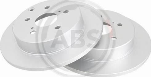 A.B.S. 18532 - Bremžu diski interparts.lv