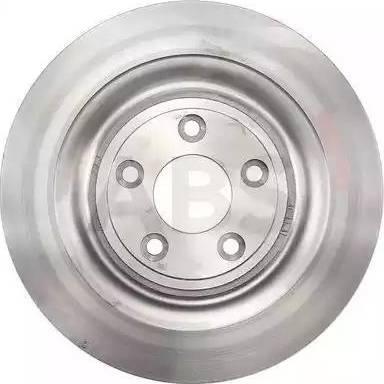 A.B.S. 18090 - Bremžu diski interparts.lv