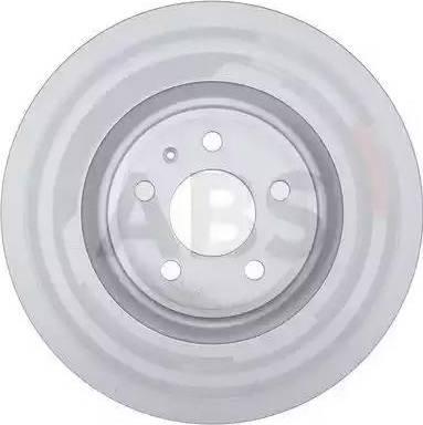 A.B.S. 18098 - Bremžu diski interparts.lv