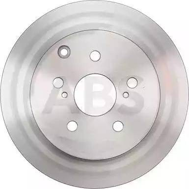 A.B.S. 18050 - Bremžu diski interparts.lv