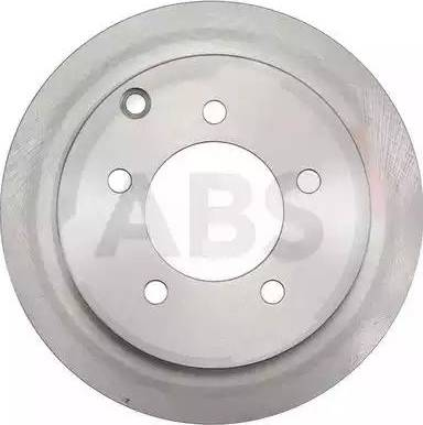 A.B.S. 18005 - Bremžu diski interparts.lv