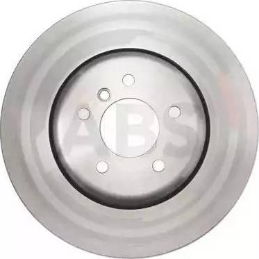 A.B.S. 18001 - Bremžu diski interparts.lv