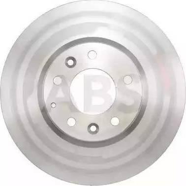 A.B.S. 18003 - Bremžu diski interparts.lv