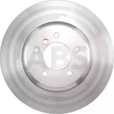 A.B.S. 18007 - Bremžu diski interparts.lv