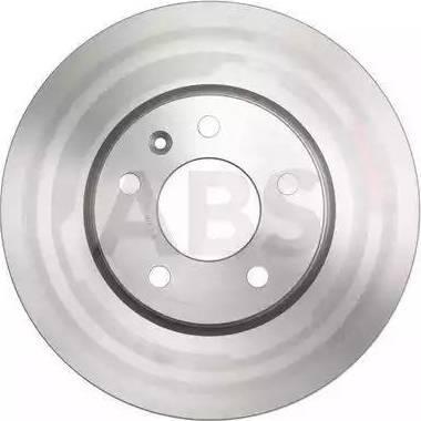 A.B.S. 18032 - Bremžu diski interparts.lv