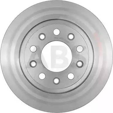 A.B.S. 18023 - Bremžu diski interparts.lv