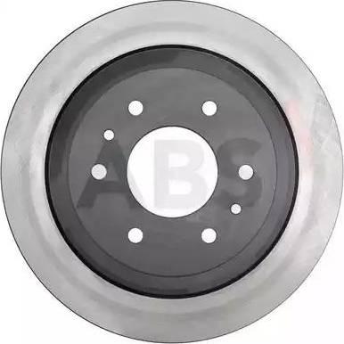 A.B.S. 18074 - Bremžu diski interparts.lv