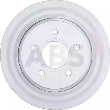 A.B.S. 18142 - Bremžu diski interparts.lv