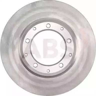 A.B.S. 18147 - Bremžu diski interparts.lv