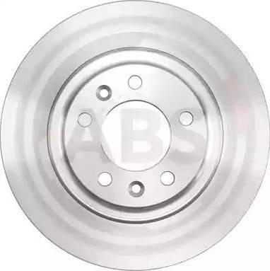 A.B.S. 18159 - Bremžu diski interparts.lv