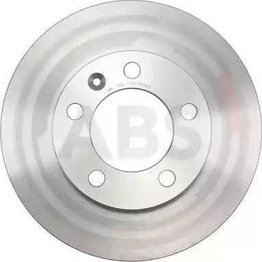 A.B.S. 18164 - Bremžu diski interparts.lv