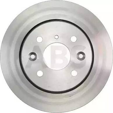 A.B.S. 18167 - Bremžu diski interparts.lv