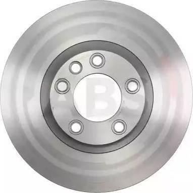 A.B.S. 18108 - Bremžu diski interparts.lv