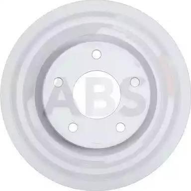 A.B.S. 18110 - Bremžu diski interparts.lv