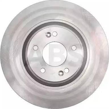 A.B.S. 18177 - Bremžu diski interparts.lv