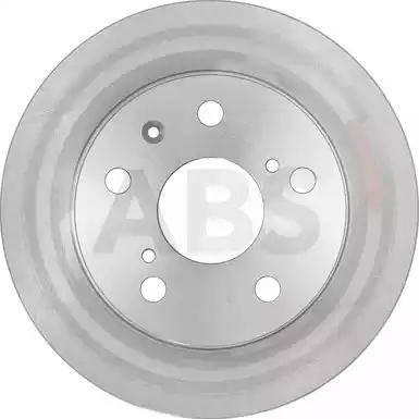 A.B.S. 18399 - Bremžu diski interparts.lv