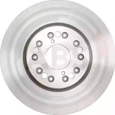 A.B.S. 18304 - Bremžu diski interparts.lv