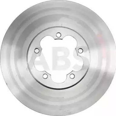 A.B.S. 18301 - Bremžu diski interparts.lv