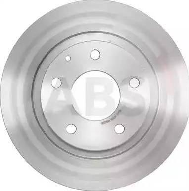 A.B.S. 18313 - Bremžu diski interparts.lv