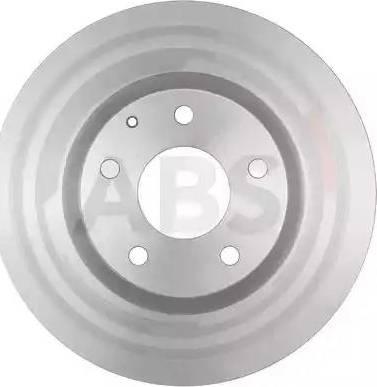 A.B.S. 18384 - Bremžu diski interparts.lv