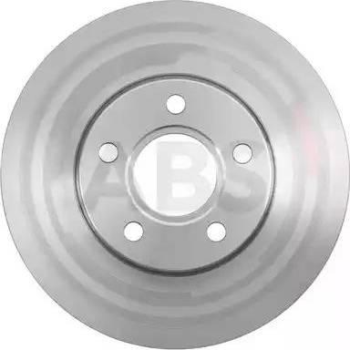 A.B.S. 18339 - Bremžu diski interparts.lv