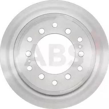 A.B.S. 18335 - Bremžu diski interparts.lv