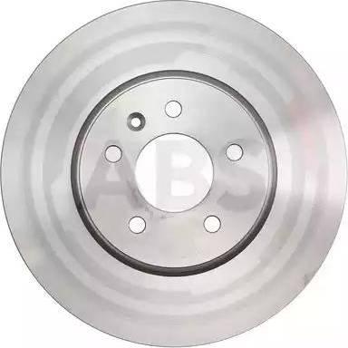 A.B.S. 18248 - Bremžu diski interparts.lv